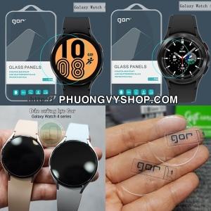 Dán cường lực hiệu GOR Galaxy Watch 4 series